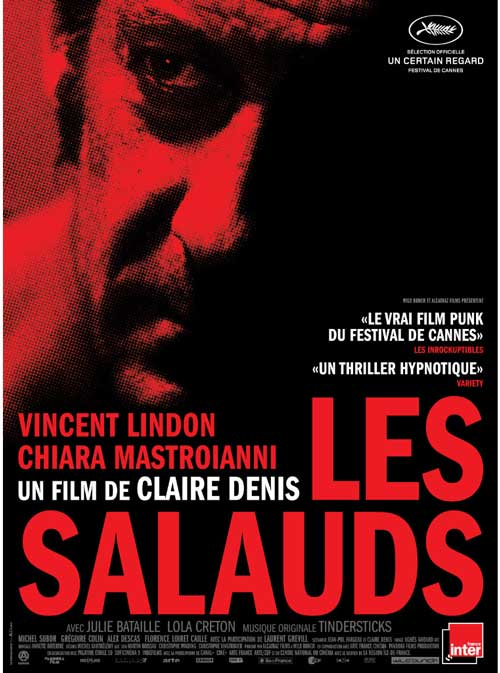MOVIE MINI REVIEW : Les Salauds