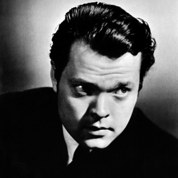 Le premier film professionnel d'Orson Welles a été retrouvé en Italie