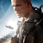MOVIE MINI REVIEW : Elysium