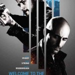 MOVIE MINI REVIEW : Welcome To The Punch
