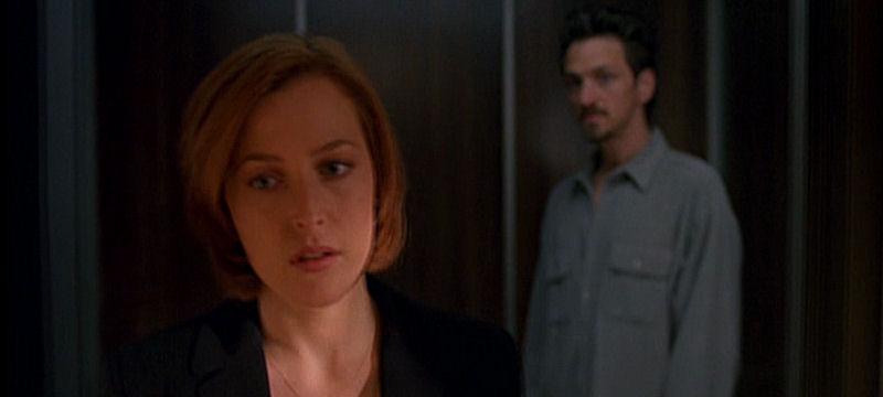 X-Files en 20 épisodes : Milagro (À Cœur Perdu) [6×18]