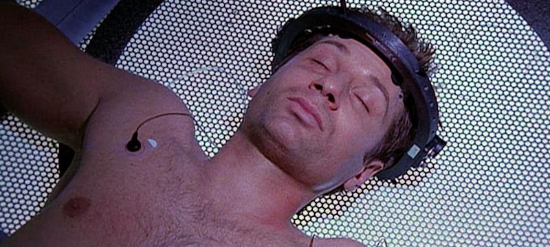 X-Files en 20 épisodes : The Sixth Extinction II : Amor Fati (La Sixième Extinction 2) [7×02]
