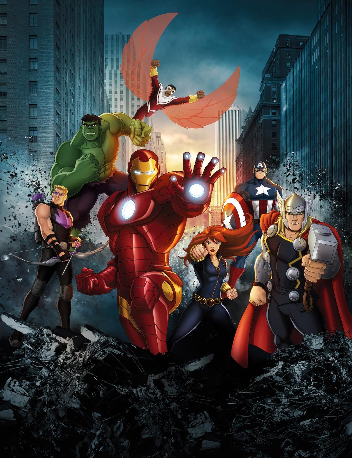 Avengers : Rassemblement, bon prolongement de l'univers Marvel ?