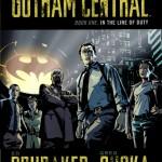 On a lu… Gotham Central de Greg Rucka, Ed Brubaker et Michael Lark