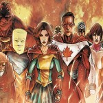 On a lu… Hero Corp, tome 1 : Les Origines