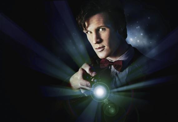 Le nouveau Doctor Who : les choix de la rédac'