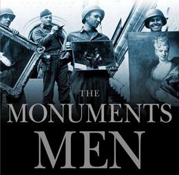 Un trailer pour le nouveau Clooney, Monuments Men