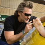 Kurt Russell dans Fast and Furious 7 ?