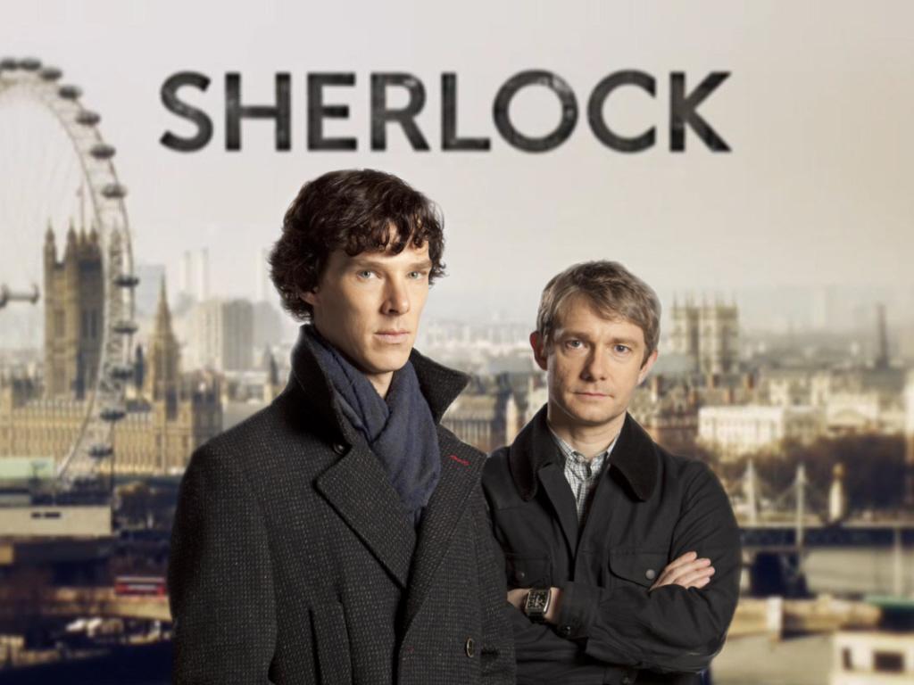 Un premier teaser pour la saison 3 de Sherlock