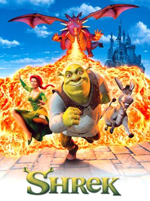 Summer Flashback (10/10): Shrek de Vicky Jenson et Andrew Adamson (été 2001)