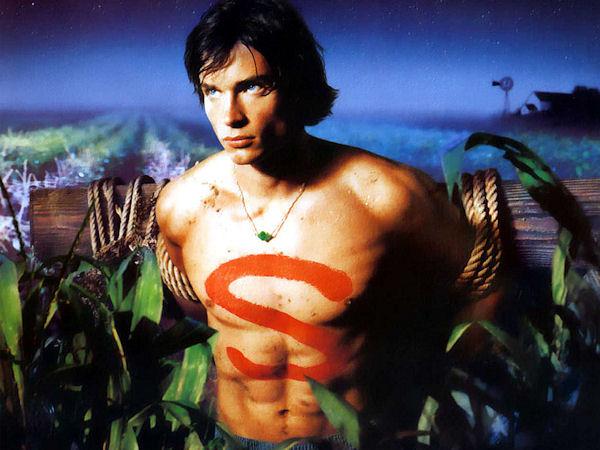 L'intégrale de Smallville débarque sur 6ter