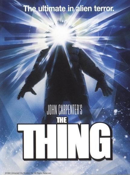 Le bal des Remakes (épisode 1/15) : The Thing, Piranha 3D, Le Trou Noir