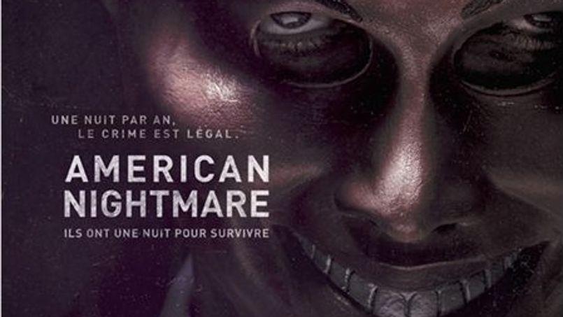 Signal d'alarme (critique de American Nightmare, de James DeMonaco)