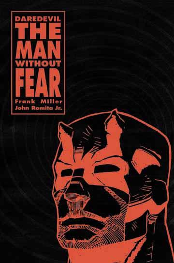 On a lu… Daredevil de Brian Bendis et Alex Maleev – 1ère partie : L'homme sans peur