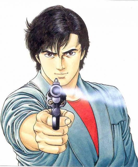 TOP 5 des plus gros pervers dans le manga