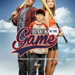 Pilote automatique : Back in the Game (ABC)