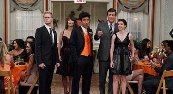 How I met your Mother 9×01 : l'ultime retour