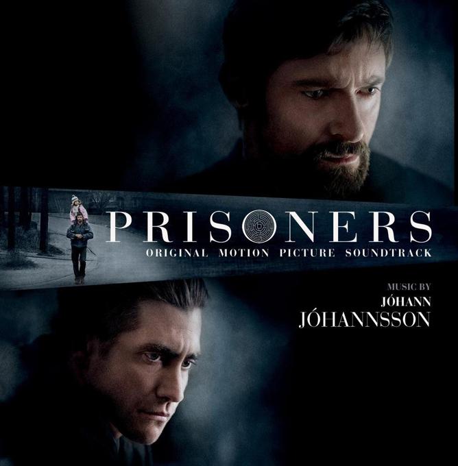 Music Mini Review : OST Prisoners de Jóhann Jóhannsson (WaterTower Music)