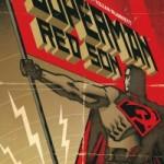 On a lu… Superman – Red Son de Mark Millar, Dave Johnson et Killian Plunkett