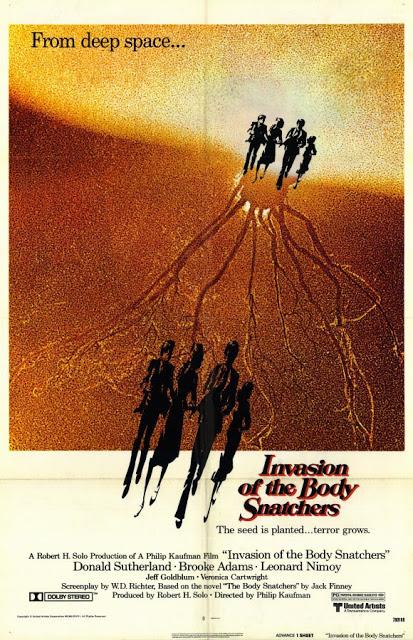 Le Bal des Remakes (Episode 7/15): L'invasion des profanateurs, Body Snatchers, Dr. Mabuse
