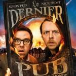 MOVIE MINI REVIEW : Le Dernier Pub Avant La Fin Du Monde
