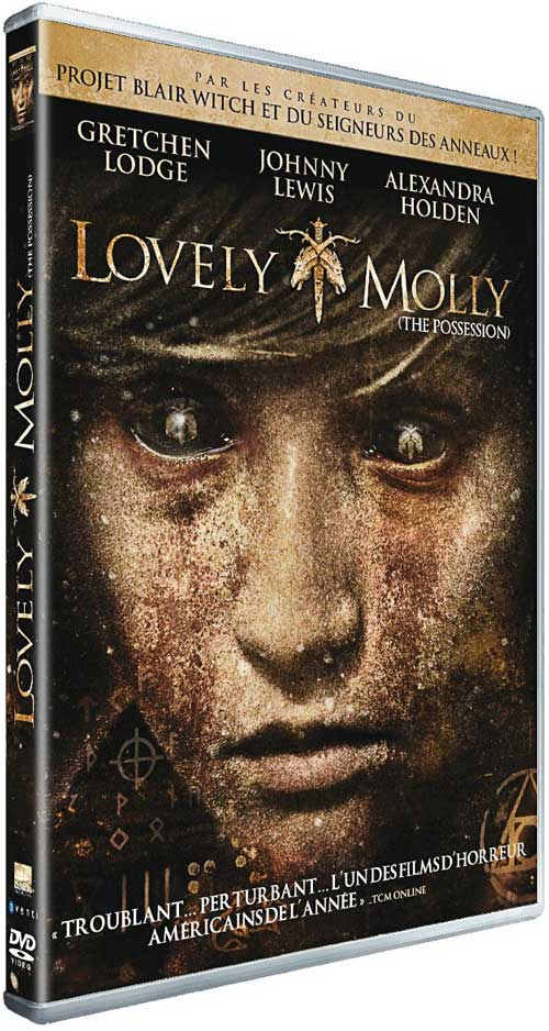 MOVIE MINI REVIEW : Lovely Molly