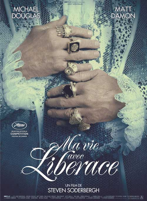 MOVIE MINI REVIEW : Ma Vie Avec Liberace