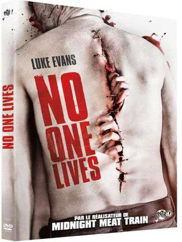 MOVIE MINI REVIEW : No One Lives