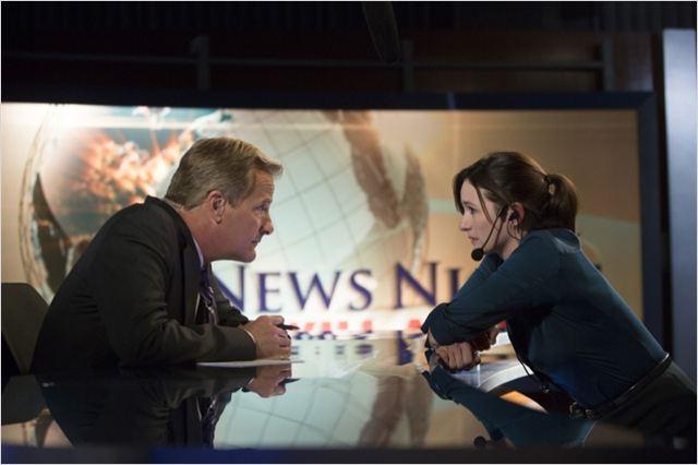 The Newsroom : bilan de la saison 2