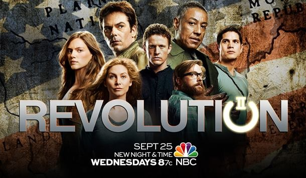 En attendant (ou pas) la saison 2 de Revolution