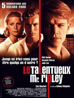 Le Bal des Remakes (Episode 8/15) : Le Talentueux Mr. Ripley, Rollerball, Les Oiseaux