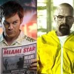 Dexter Vs. Breaking Bad : Deux façons de dire au revoir…