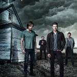 En attendant… Supernatural, saison 9