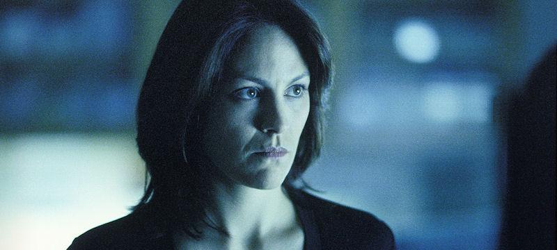 X-Files en 20 épisodes : Audrey Pauley [9×11]