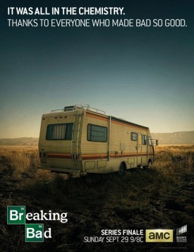 Breaking Bad : les deux derniers épisodes rallongés de 15 minutes