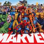 Une soirée chez Marvel
