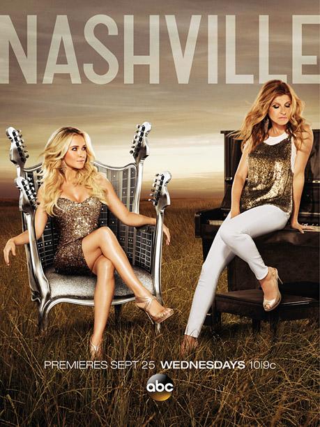 En attendant… la saison 2 de Nashville