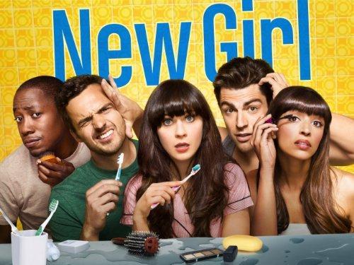 New Girl 3×01 : pour l'amour du rire