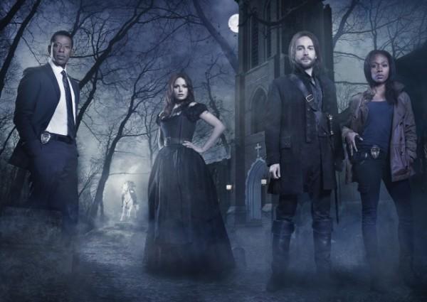 Sleepy Hollow : un an après la bande annonce originale, qui aurait cru que ça se passerait aussi bien ?