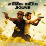MOVIE MINI REVIEW : 2 Guns