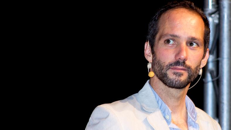 Sébastien Lalanne (Hero Corp) : «La saison 3 est plus sombre»