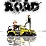 On a lu… Off Road de Sean Gordon Murphy