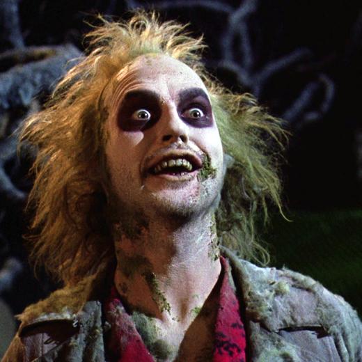 Beetlejuice 2 : Tim Burton et Michael Keaton sur le coup