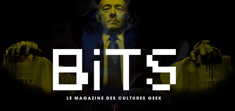 BiTS : Arte dégaine un nouveau magazine des cultures geek
