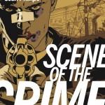 On a lu… Scène de Crime d'Ed Brubaker, Michael Lark et Sean Phillips