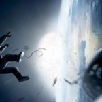Gravity :  3e video, «I've got you»