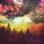 Music Mini Review : Mansions On The Moon, Full Moon EP (Autoproduit)