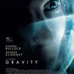 MOVIE MINI REVIEW : Gravity
