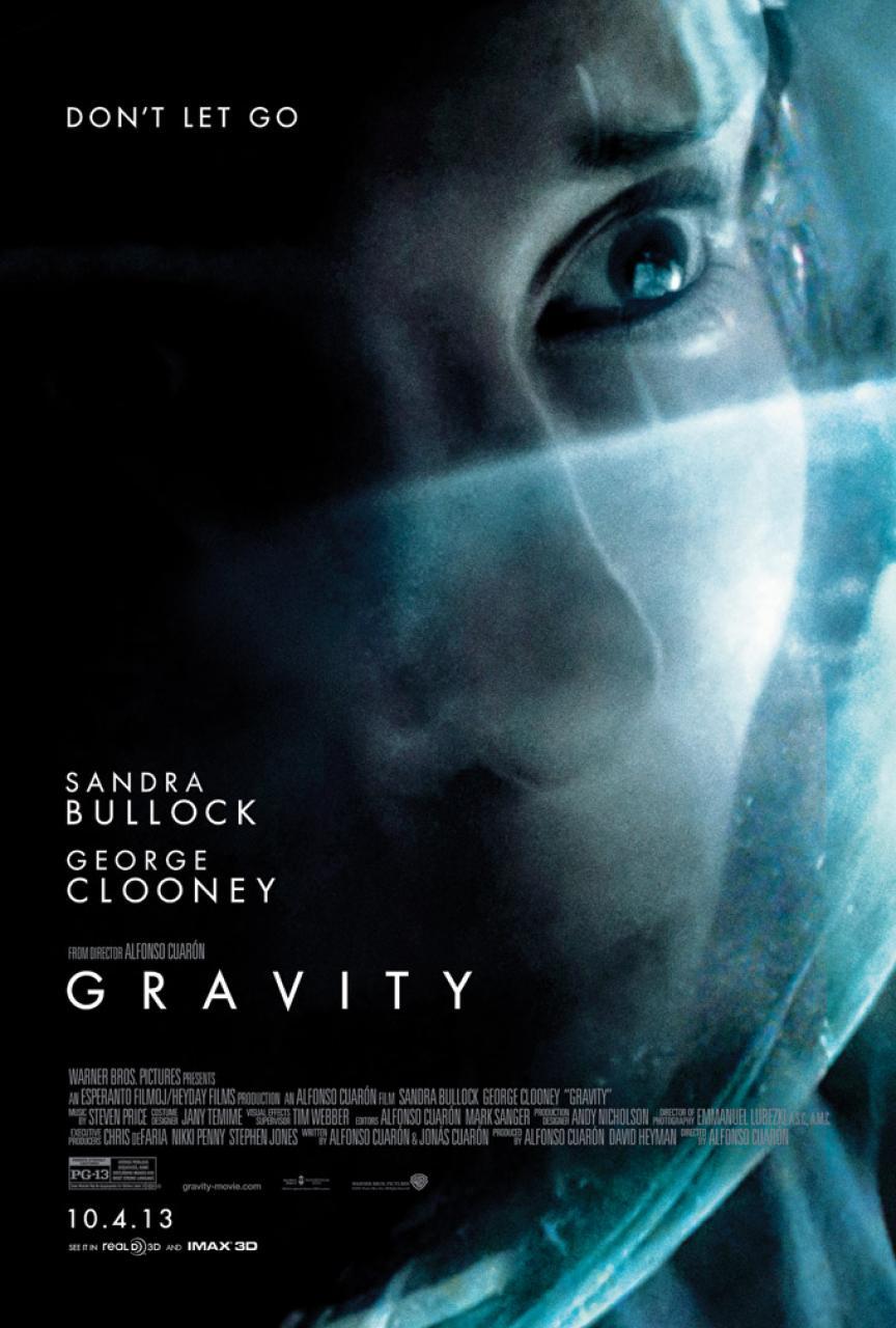 Le pas formidable destin de Gravity en France