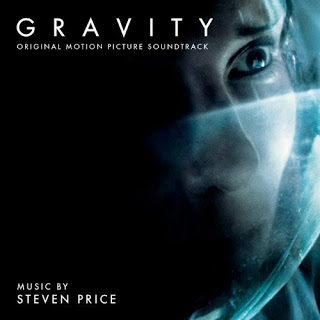 Music Mini Review : Steven Price – OST Gravity (WaterTower Music)
